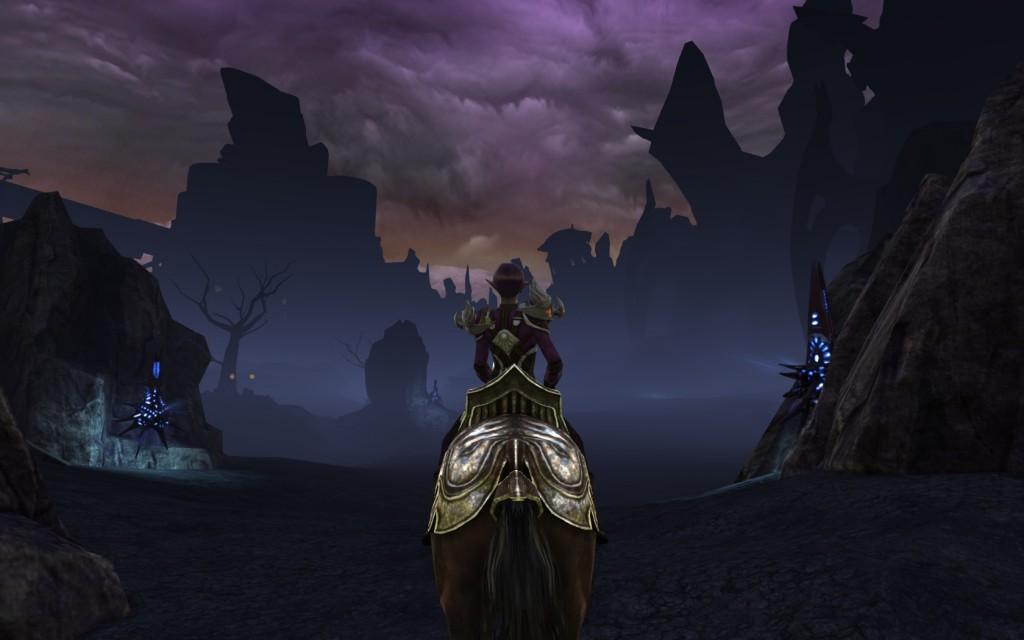 Storm Legion Venshaya 2