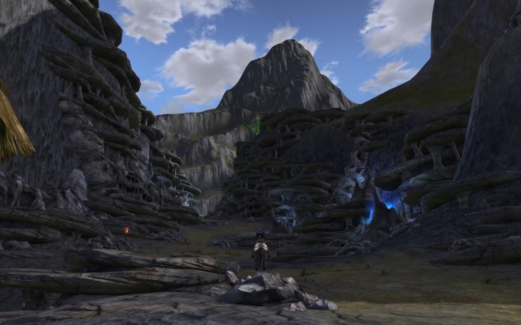 Storm Legion Venshaya 1