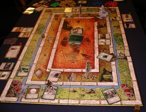 Talisman Brettspiel