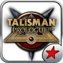 talisman logo kl