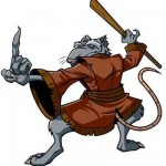 master-splinter